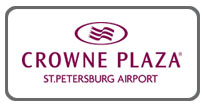 Crowne Plaza St.Petersburg Airport